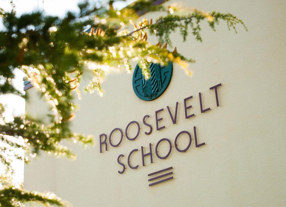 roosevelt school