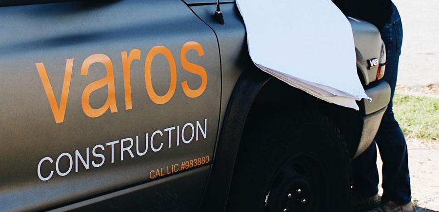varos name truck